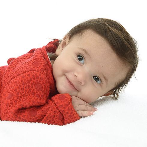 portretfotografie baby