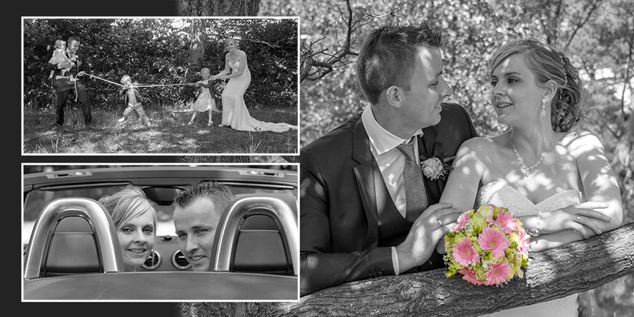 fotograaf huwelijk, trouwfoto