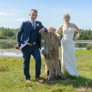 huwelijksfotografie en trouwalbums