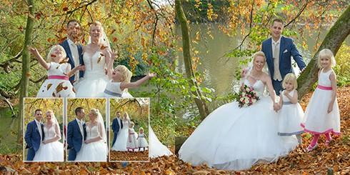 huwelijksfotografie Malle