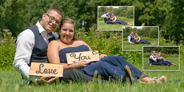 trouwreportage huwelijksfotograaf
