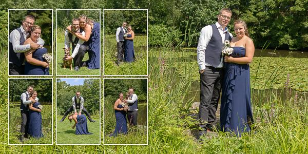 huwelijksfotografie, fotograaf trouwreportage
