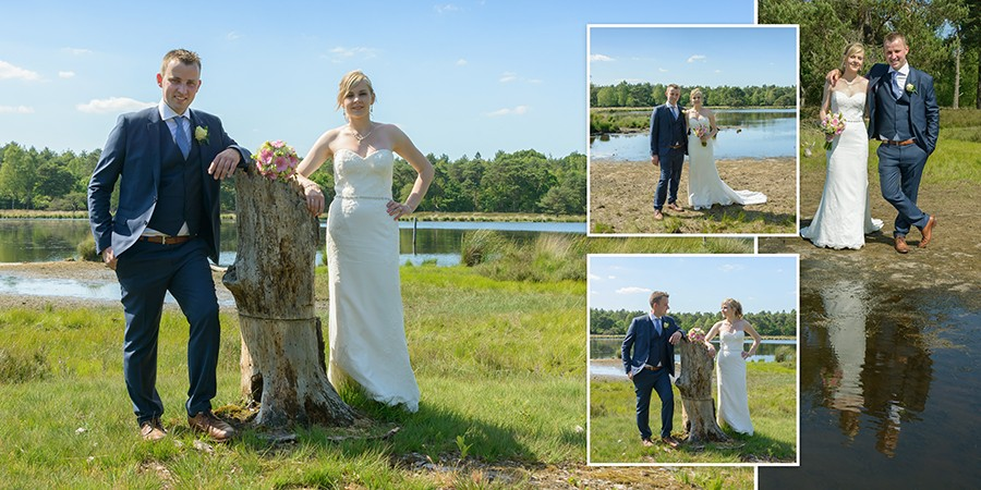 trouwreportage Hoogstraten, trouwfotograaf