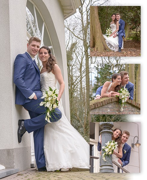 huwelijkfotografie Wuustwezel