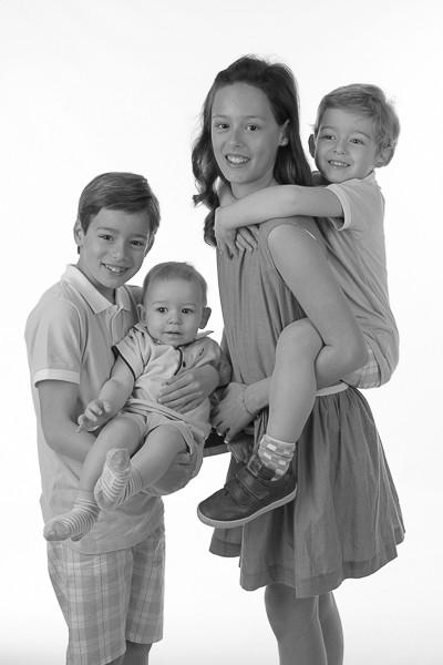 familiefotografie kinderen, gezinsportret