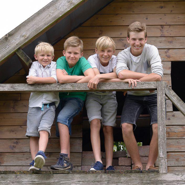 kinderfotografie gezinsportret