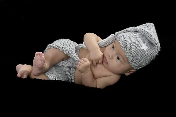 studioreportage baby fotoshoot