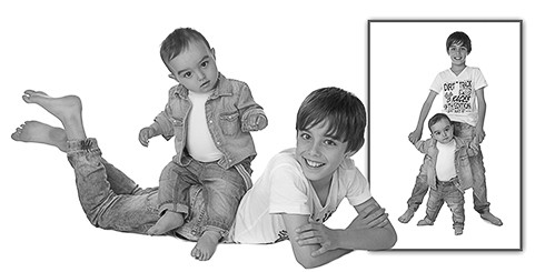 fotoreportage kinderen