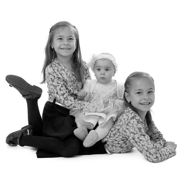 kinderportret gezinsfoto kinderen