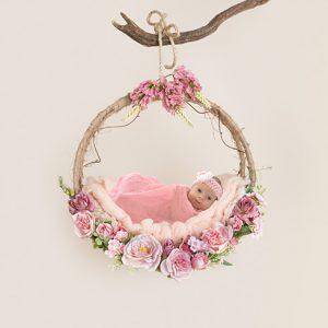 newbornfotografie babyreportage van pasgeborenen