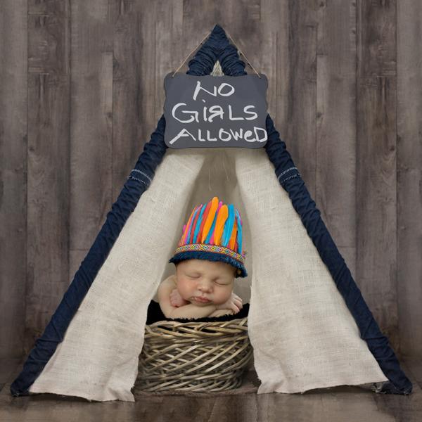 fotoreportage baby