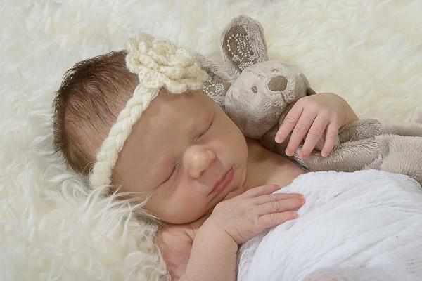 newbornfotograaf babyfotografie