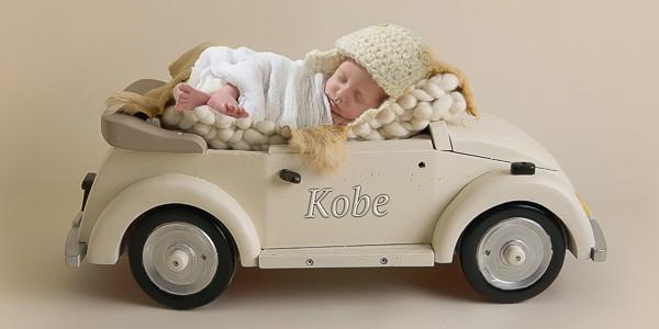 newborn reportage jongen