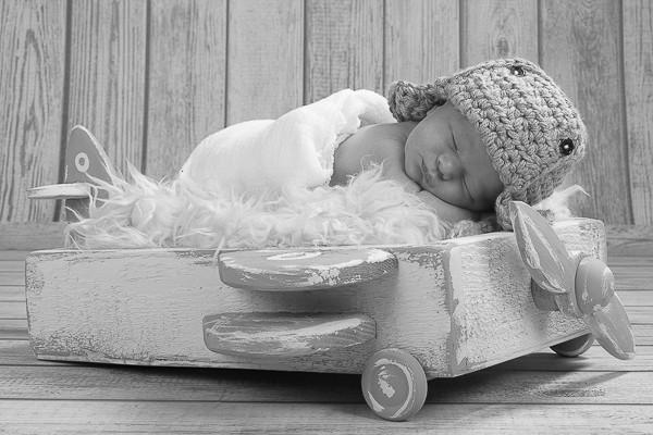 newborn fotoshoot, fotografie baby