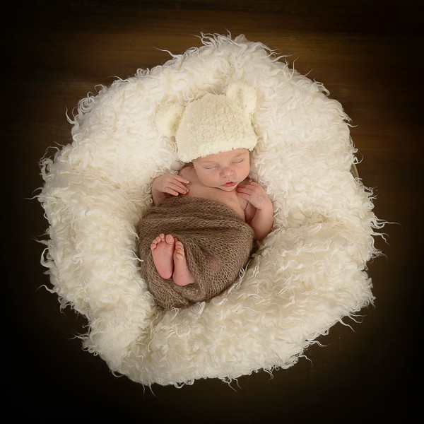 baby fotografie, fotoshoot newborn