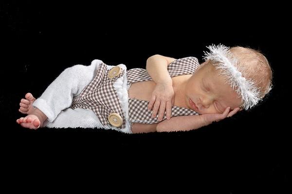newborn fotograaf, fotoshoot newborn