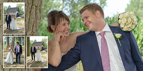 fotoreportage huwelijk, trouwfotografie