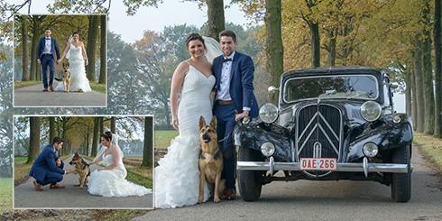 huwelijksreportage, trouwreportage