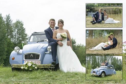 huwelijksfotograaf Wuustwezel