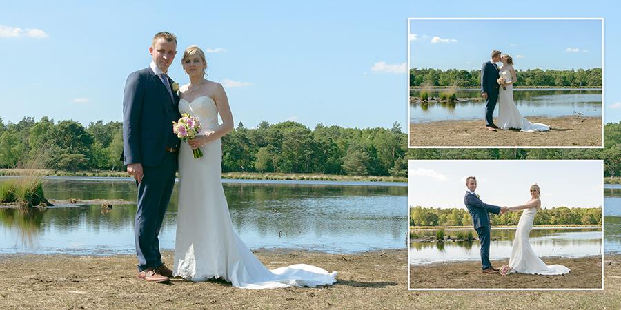 huwelijksfotograaf, trouwfoto