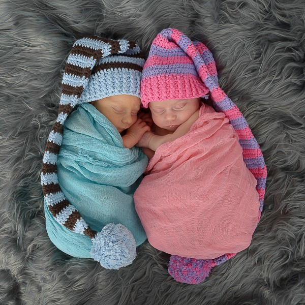 fotoshoot tweeling, babyfotografie