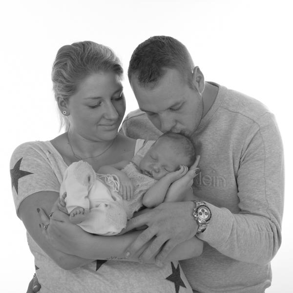 newbornfotografie, familiefoto