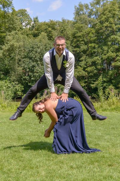bruidsreportage, huwelijksfotografie