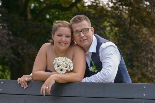 huwelijksfotograaf, trouwreportage