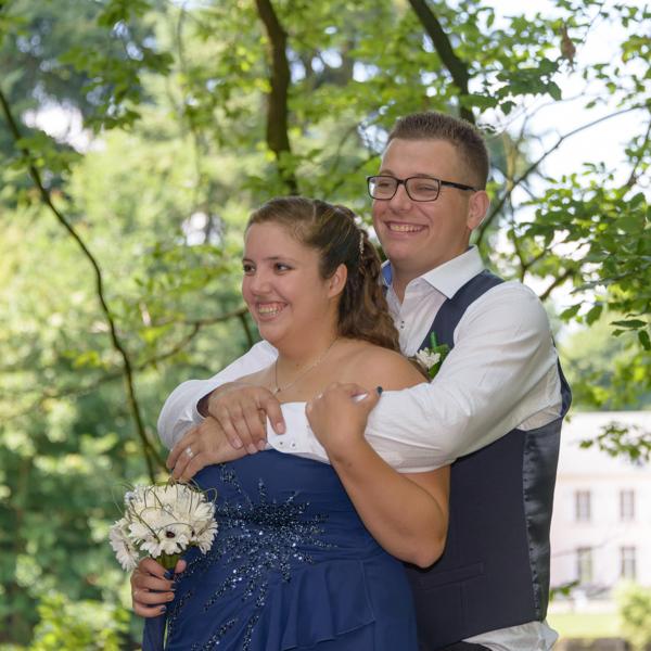 trouwfotograaf, trouwreportage