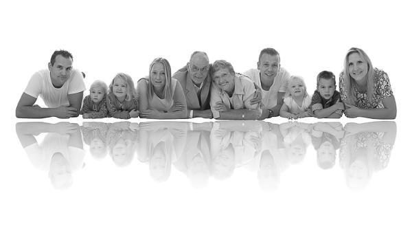 familiereportage, familiefoto