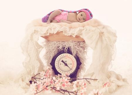 babyfotografie, sprookjesreportage