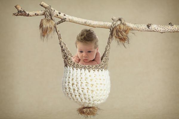 babyfotografie, newborn fotoshoot