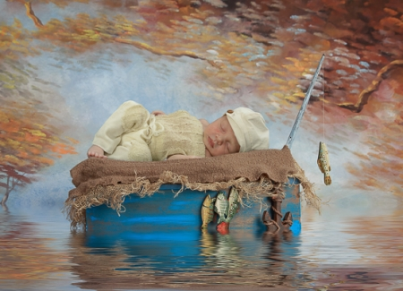 fotobewerking babyfoto's, babyfotograaf Hoogstraten