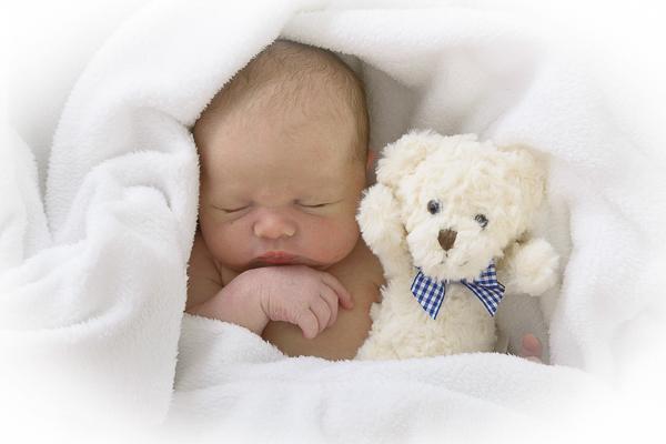 geboortekaartje met foto, geboortekaartjes maken