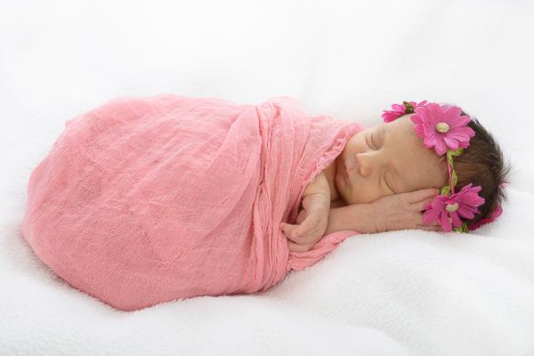 newbornfotografie