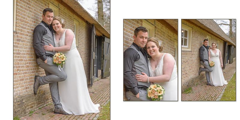 fotoreportage huwelijk
