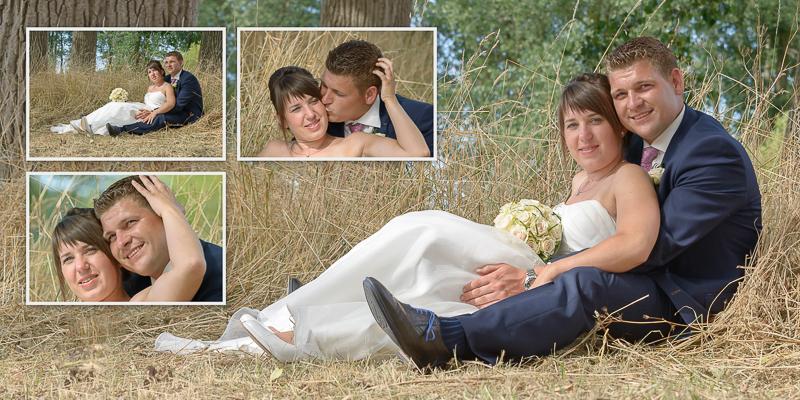 trouwreportage, huwelijksfotograaf