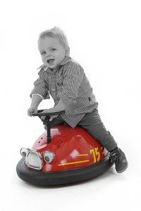 kinderfotografie studioreportage kind 1 jaar