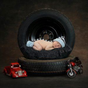 babyfotografie newborn
