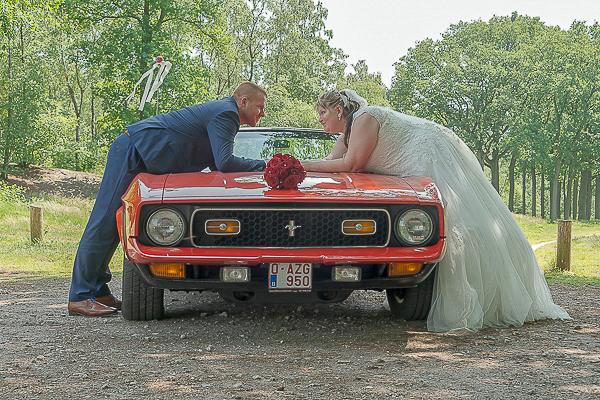 huwelijksreportage