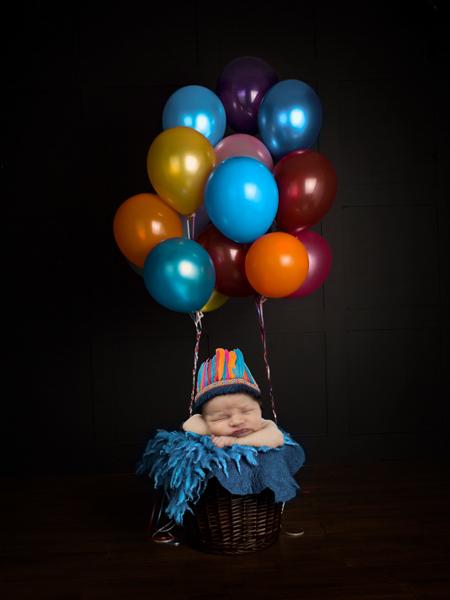 fotoshoot pasgeborene, newborn fotograaf