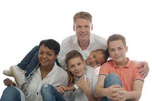 gezinsreportage