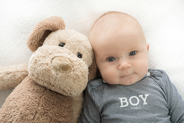 babyfotografie