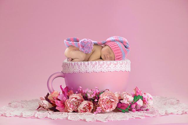 fantasie geboortekaartjes
