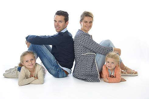 familiefotografie studio