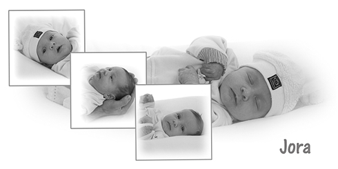 geboortekaartjes met foto