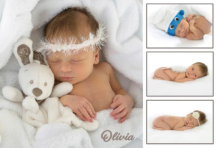 foto geboortekaartjes Hoogstraten