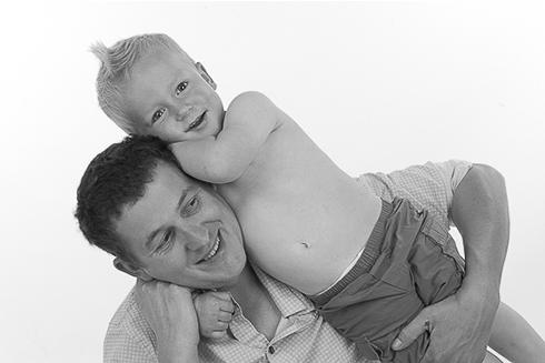 voorbeelden kinderfotografie