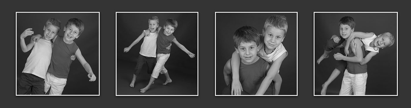 kinderfotografie: vlotte en speelse kinderfotografie voor kinderen tussen 1 en 12 jaar.