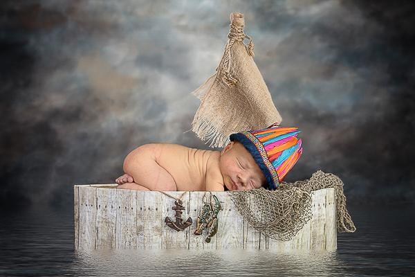 newborn fotografie Malle
